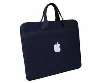 SmartGiraffe Black Laptop Bag