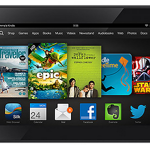 SmartGiraffe Kindle Fire